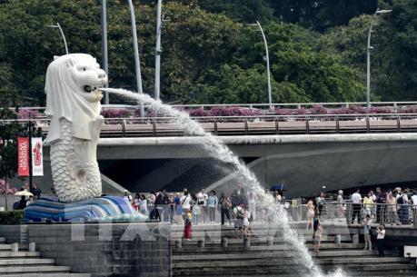 Singapore Life lên kế hoạch sáp nhập với Aviva Singapore