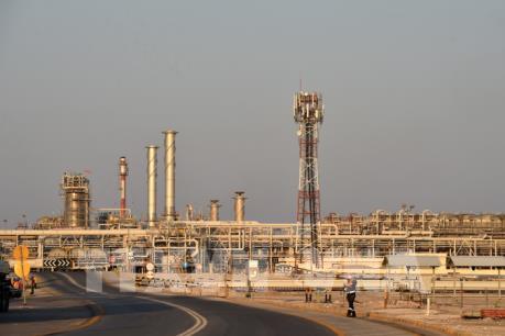 Saudi Aramco phát hành bản cáo bạch cho đợt IPO