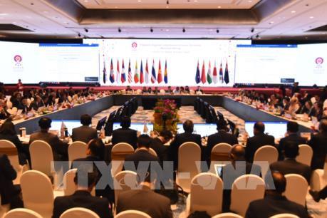 RCEP sẽ giúp Hàn Quốc thúc đẩy hơn nữa các FTA đã ký