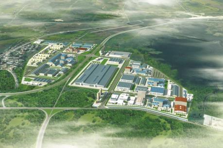 Doanh nghiệp nước ngoài đầu tiên đầu tư vào KCN Việt Nam tại Cuba