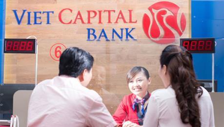 Lãi suất tiết kiệm tại Viet Capital Bank tháng 11/2019