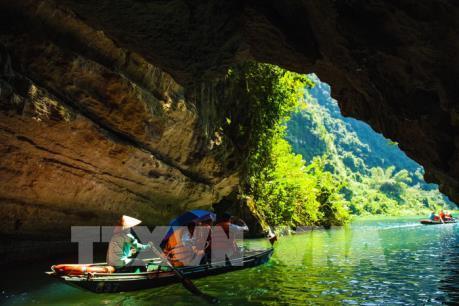Du lịch Việt Nam ghi nhận kỷ lục mới trong tháng 11/2019