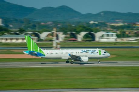 Bamboo Airways công bố mã cổ phiếu giao dịch trên OTC