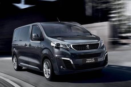 Bảng giá xe ô tô Peugeot tháng 11/2019, thêm bộ đôi MPV Traveller