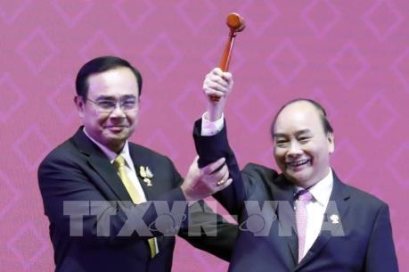 ASEAN từ bền vững tới gắn kết