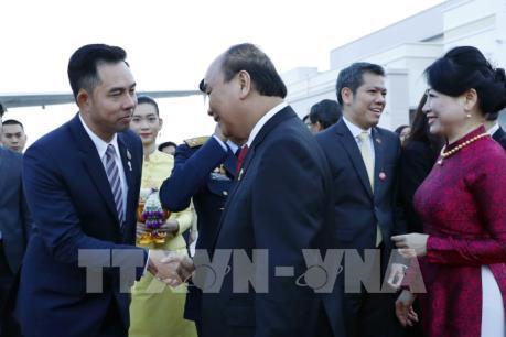 Việt Nam chủ động tham gia chuẩn bị để đảm nhiệm vai trò Chủ tịch ASEAN 2020