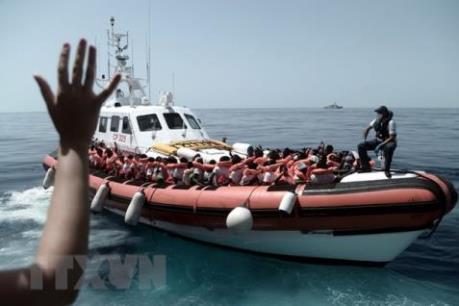 Đức: Dòng chảy di cư và ảnh hưởng đến kinh tế-xã hội