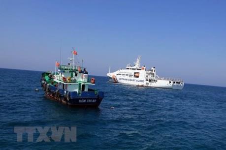 Việt Nam bác bỏ phát biểu của Người Phát ngôn Bộ Ngoại giao Trung Quốc về vấn đề chủ quyền