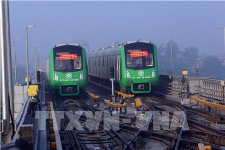 Giám sát lượng phát thải khí thải nhà kính trong lĩnh vực đường sắt đô thị