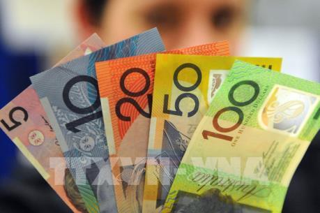 Ngân hàng trung ương Australia giữ nguyên lãi suất thấp kỷ lục