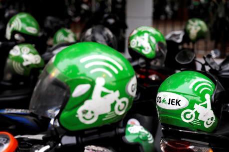"""Malaysia """"bật đèn xanh"""" cho Go-Jek tiến vào thị trường, cạnh tranh với Grab"""