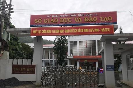 Sơn La kỷ luật 83 cán bộ, đảng viên liên quan gian lận thi cử