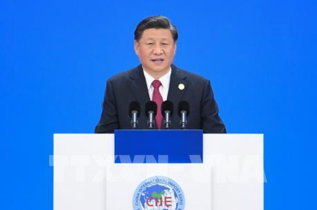 Trung Quốc: Các rào cản thương mại toàn cầu sẽ phải được dỡ bỏ
