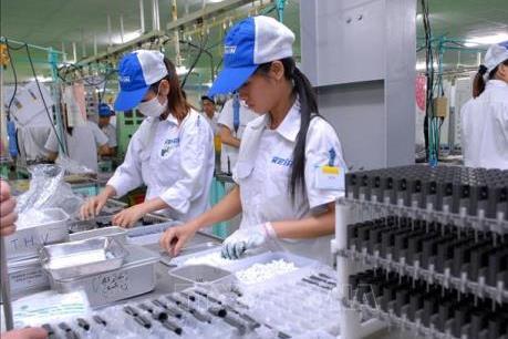 Hơn 70% doanh nghiệp Hong Kong (Trung Quốc) chọn Việt Nam là điểm đến đầu tiên ở ASEAN