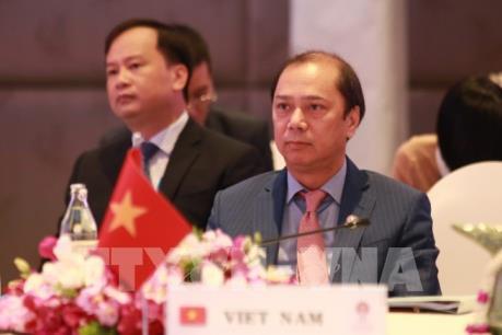 Thứ trưởng Nguyễn Quốc Dũng: Việt Nam sẵn sàng đảm nhiệm vai trò Chủ tịch ASEAN 2020