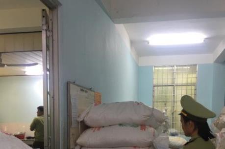 An Giang thu giữ 8 tấn đường cát nhập lậu