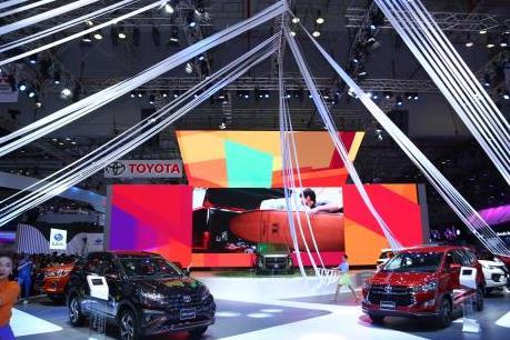 Cập nhật bảng giá xe Toyota tháng 11/2019, ưu đãi đến 100 triệu đồng