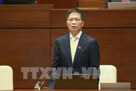"""Kỳ họp thứ 8, Quốc hội khóa XIV: Chặn đường """"lậu"""" vào Việt Nam"""