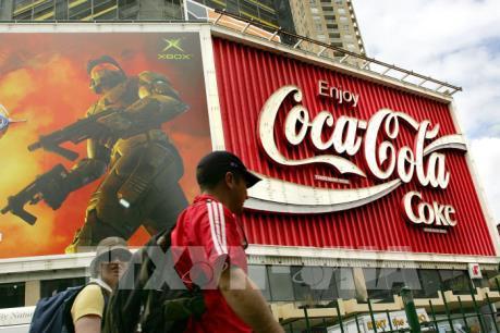 Coca-Cola European Partners đàm phán mua lại Coca-Cola Amatil của Australia