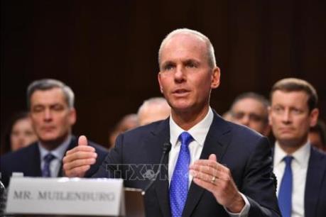 """CEO Boeing sẽ không nhận """"hàng chục triệu USD"""" tiền đãi ngộ"""