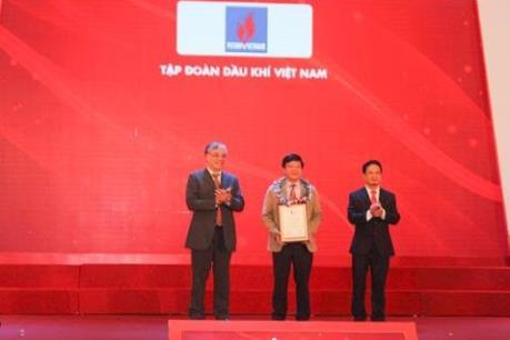 PVN là doanh nghiệp Việt Nam có lợi nhuận tốt nhất năm 2019