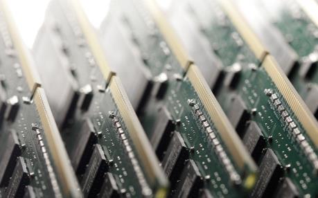 Samsung dẫn đầu thế giới về đầu tư vào hoạt động sản xuất chất bán dẫn