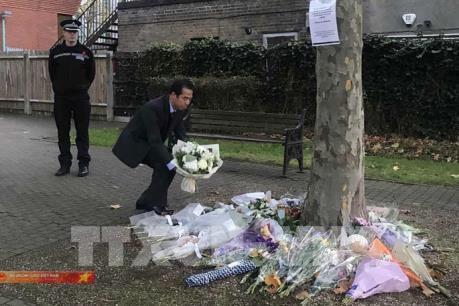 Hà Tĩnh sẽ phối hợp tiếp nhận, hỗ trợ đưa thi thể nạn nhân chết tại Anh về nước