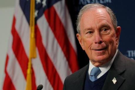 """Bầu cử Mỹ 2020: Xuất hiện ứng viên """"nặng ký"""" của phe Dân chủ"""