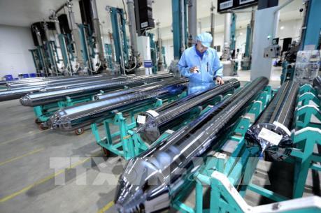 Doanh nghiệp Việt chưa có bước đi đột phá trong chuỗi giá trị toàn cầu
