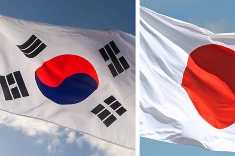 Nhật-Hàn sẽ đàm phán giải quyết tranh chấp thương mại vào cuối tháng 11