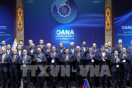 Đại hội đồng OANA lần thứ 17: Đổi mới công nghệ và lấy lại niềm tin của công chúng