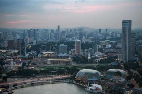 Liệu đã đến lúc các doanh nghiệp Singapore mở rộng ra bên ngoài?