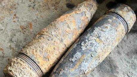 9 người bị thương vì nổ đầu đạn ở Kon Tum