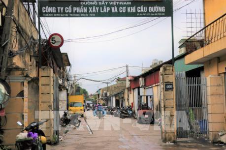 Di dời cơ sở ô nhiễm ra khỏi nội thành Hà Nội - Bài 1: Sau vụ cháy…lộ chuyện di dời ì ạch
