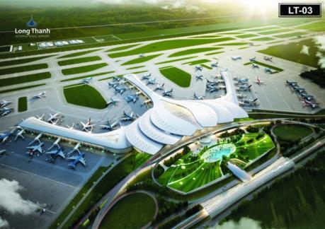 Thận trọng chọn nhà đầu tư dự án Cảng hàng không quốc tế Long Thành