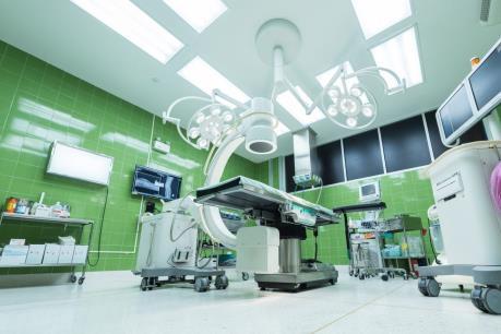 Chi phí điều trị ung thư tại Hàn Quốc lên tới hơn 8 tỷ USD