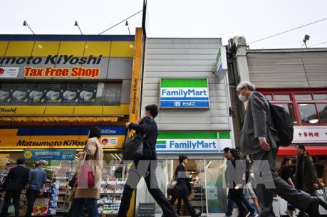Chỉ số giá tiêu dùng Nhật Bản tiếp tục đi ngang do nhu cầu yếu