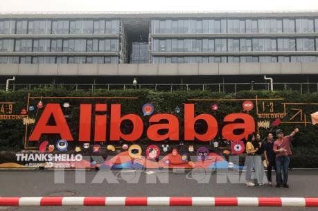 Alibaba giải quyết hàng cao cấp tồn kho bằng nền tảng đẳng cấp