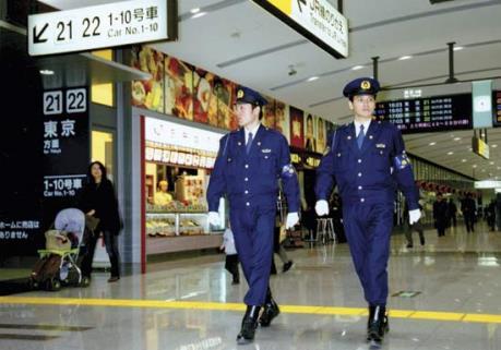 Nhật Bản công bố biện pháp hạn chế thực tập sinh nước ngoài bỏ trốn
