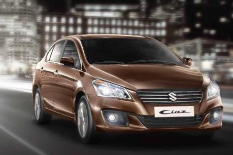 Top 10 ô tô có doanh số bán ít nhất thị trường Việt Nam tháng 10