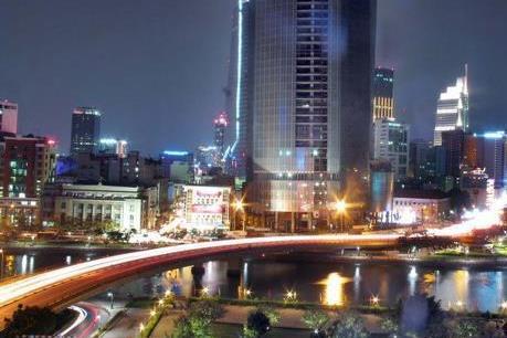 Tp. Hồ Chí Minh lọt top 3 thị trường bất động sản tốt nhất châu Á-Thái Bình Dương
