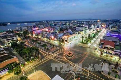 Phê duyệt Đồ án điều chỉnh quy hoạch chung TP Long Xuyên đến năm 2035