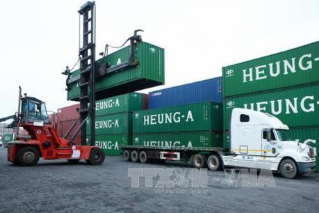 Bộ Công Thương sẽ nghiên cứu thị trường logistics tại Ai Cập