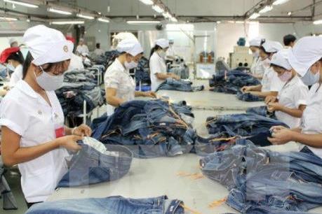 Hỗ trợ đào tạo nghề cho lao động trong doanh nghiệp vừa và nhỏ