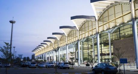 Sân bay quốc tế Phnom Penh chuẩn bị cho các sự kiện quốc tế lớn