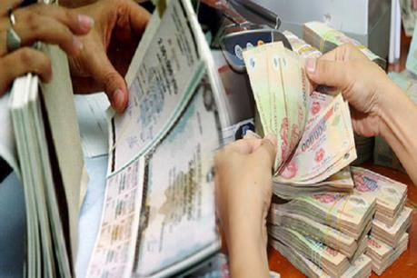 Doanh nghiệp bất động sản tăng lượng phát hành trái phiếu
