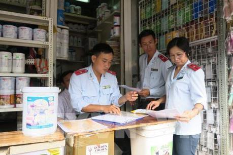 Tp. Hồ Chí Minh xin gia hạn thí điểm hoạt động của Ban Quản lý an toàn thực phẩm