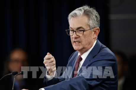 Chủ tịch FED đề cập về khả năng ngừng cắt giảm lãi suất