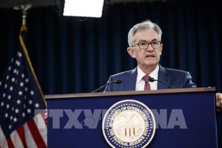 Chủ tịch FED kêu gọi Quốc hội hành động để giải quyết nợ công và thâm hụt