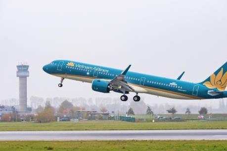 Vietnam Airlines sắp mở đường bay Hà Nội – Ma Cao (Trung Quốc)